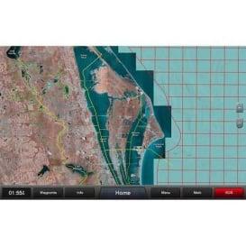 Buy Garmin 010-C1199-00 Standard Mapping - Florida East Pen Premium