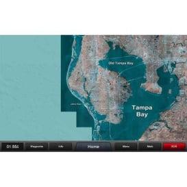 Buy Garmin 010-C1201-00 Standard Mapping - Florida West Pen Classic