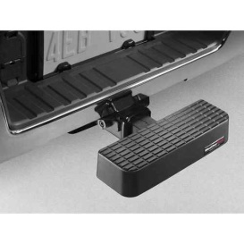 Buy Weathertech WTC81BS1 Plastic Bump Step - RV Steps and Ladders