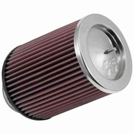 """Buy K&N RF-1016 Air Filter Univ.3.5""""Inx7""""He - Automotive Filters"""