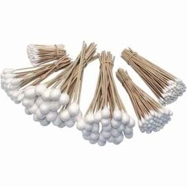Buy Rodac 27190 325Pc Cotton Swabs Assortment - Winter Sports Online|RV