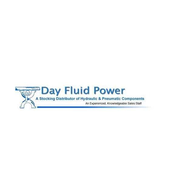 Buy Day Fluid Power 2PN BLACK 1-1/4 X 14 Hose Combustion (21) - Furnaces