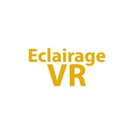 Buy Eclairage VR T882FA8F5040FBZ Led T8 Tubes 8Ft 5000K - Lighting