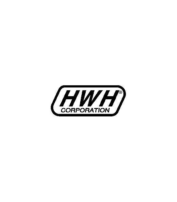 Buy HWH Corporation AP28801 Cylinder Kit 6Sx13 Ws - Jacks and