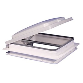"Manual 14""X14"" Roof Vent Kits"