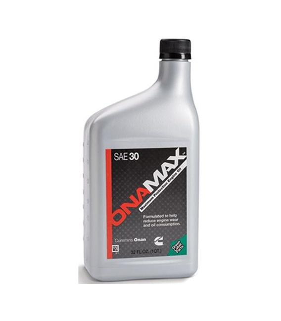 Onamax Oil Sae-30