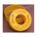 Corporation Yellow Teflon Tape Gas Applications