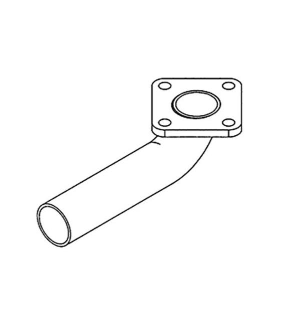 Buy Cummins A026E097 Exhaust Elbow - Generators Online|RV Part Shop Canada