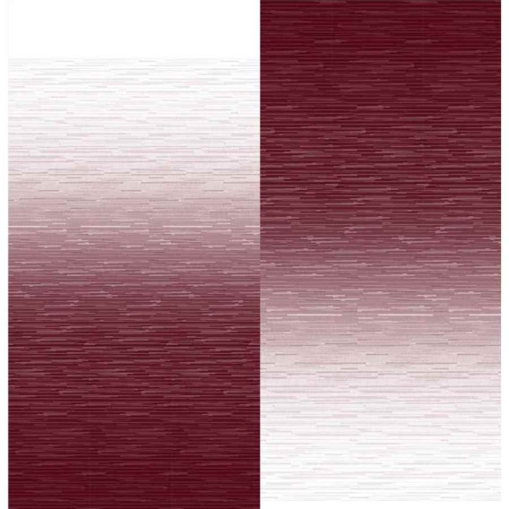 Buy Carefree EA176A00 Fiesta Springload Awning Awning Burgundy Fade 17' -
