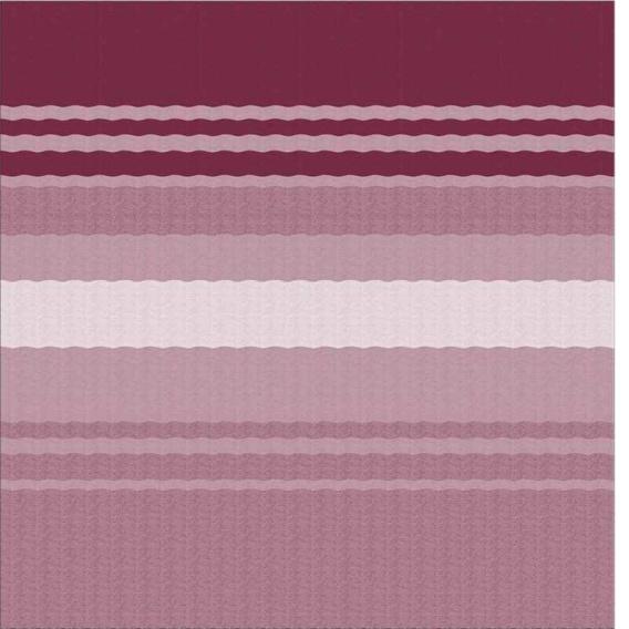 Replacement Fabric Universal 19' Bordeaux
