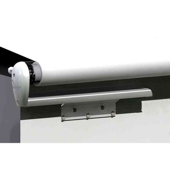 """Slideout Cover Awning 77"""" White"""