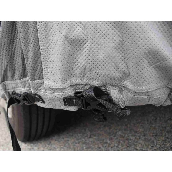 Buy Adco Products 52240 Aquashed Travel Trailer Cover - 18'1-20' - RV