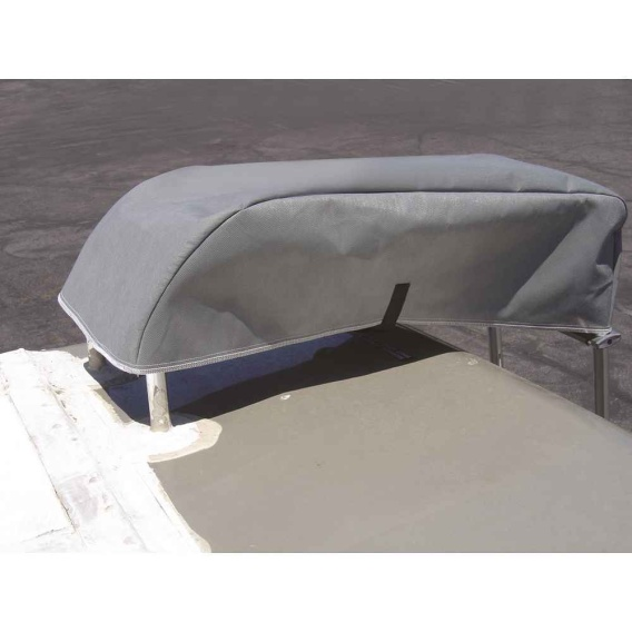 Buy Adco Products 52244 Aquashed Travel Trailer Cover - 26'1-28'6' - RV