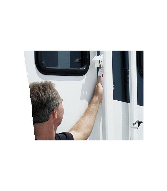 Buy Carefree 901046 Awning Remote Lock Replacement Kit Black - Patio