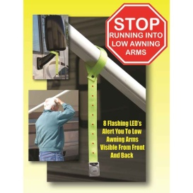 Buy Prime Products 153001 Awning Alert - Awning Accessories Online|RV Part