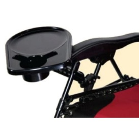 Buy Faulkner 48945 Serving Tray New Bracket Black - Camping and Lifestyle