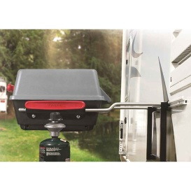 Buy Camco 99965 Mounting Rail for Grill - RV Parts Online|RV Part Shop