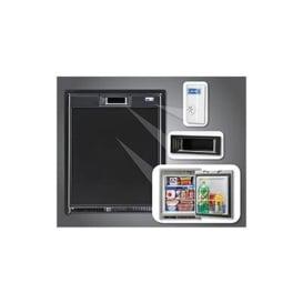 Buy Norcold NR740BB AC/DC Refrigerator 1. 7 Cubic Foot Black -
