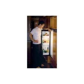 Refrigerator 122-Way Black Trim