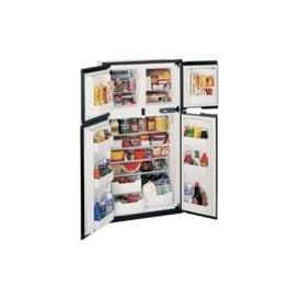 Refrigerator 122-Way Black Trim Im