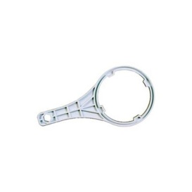 Exterior Canister Water Filter Wrench