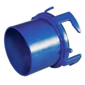Hose Adapter Blue