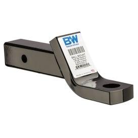 "Buy B&W BMHD30010 2"" Drop 6"" Shank - Ball Mounts Online|RV Part Shop Canada"