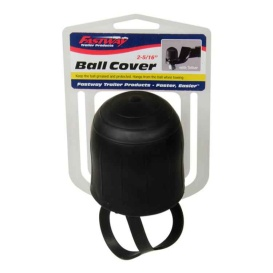 """Buy Equalizer/Fastway 82003216 2 5/16"""" Ball Cover w/Tether Wire - Hitch"""