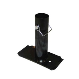 Buy BAL 29055B 2000 Long Box Extended Foot Pad - Jacks and Stabilization