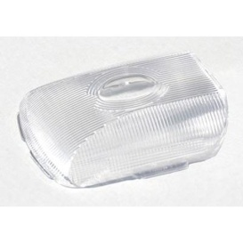 Buy Thin-Lite D3111 Clear Replacement Lens for Incandescent Dome Lights -