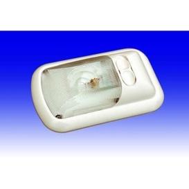 Buy Thin-Lite DIST3111 18 Watt Surface Mount Single Dome Light - Lighting