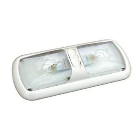 Buy Thin-Lite DIST3121 36 Watt Surface Mount Double Dome Light - Lighting