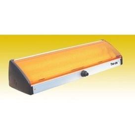 Buy Thin-Lite D162C Replacement Lens Clear - Lighting Online RV Part Shop