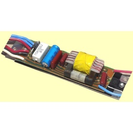 Buy Thin-Lite IB712 Replacement Ballast For 55-9666 55-9668 - Lighting