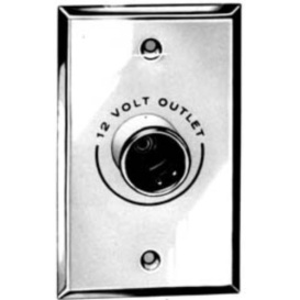 Buy Prime Products 085010 12V Receptacle - 12-Volt Online|RV Part Shop