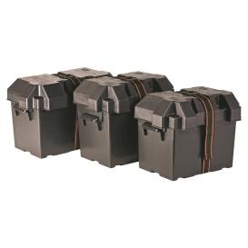 Battery Box Group 24 Black