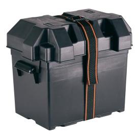 Battery Box Group Gc-2 Black