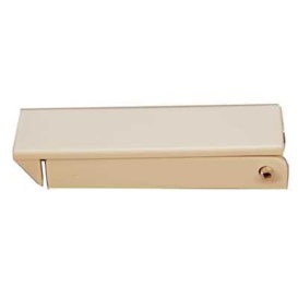 Baggage Door Catches Colonial White