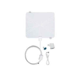 Amplified Rayzar Portable In Door HD Antenna