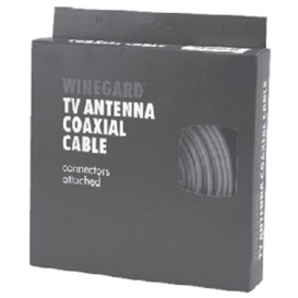 25' Coax Cable Kit