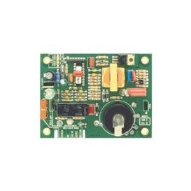 Ignitor Board Large 5.10L X 3.43W