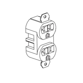 120V - 20A Duplex 5-20R