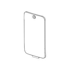 Battery Access Cover Ph2100Pri