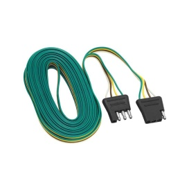 4-Flat Plug Loop 24' Long (Includes 4 Wire Taps)