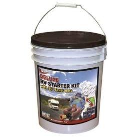 Deluxe Starter Kit In Bucket