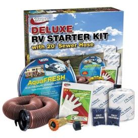 Deluxe/ Premium RV Starter Kit