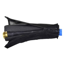 Heated Water Hose 1/2X15' Blue