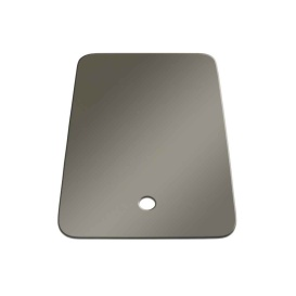 25X19 Snk Cover Stainless Steel Small