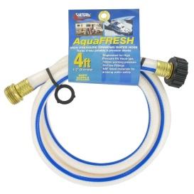 Aquafresh Utility Hose 1/2 X 4'