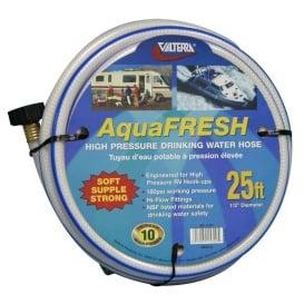 Aquafresh Drinking Water Hose 1/2 X 25'